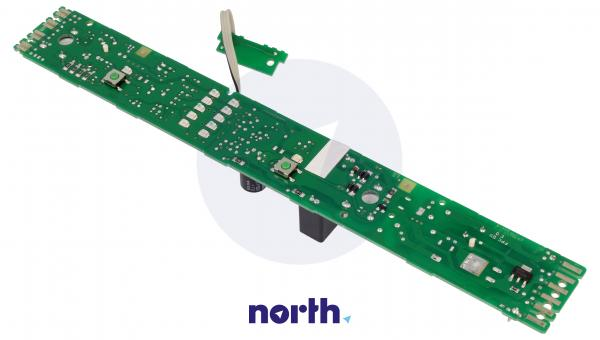 Inwerter   Moduł elektroniczny do lodówki Liebherr 613348400,2