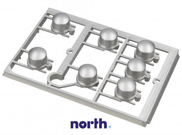 Klawiatura panelu sterowania do mikrofalówki 50290411003,0