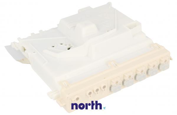 Programator   Moduł sterujący (w obudowie) skonfigurowany do zmywarki Siemens 00643998,0