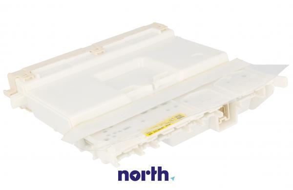 Programator   Moduł sterujący (w obudowie) skonfigurowany do zmywarki Siemens 00643998,2