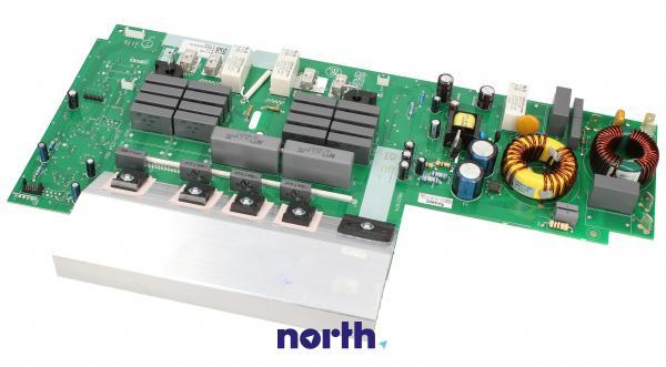 Moduł zasilania induktora do płyty indukcyjnej 00666080,1