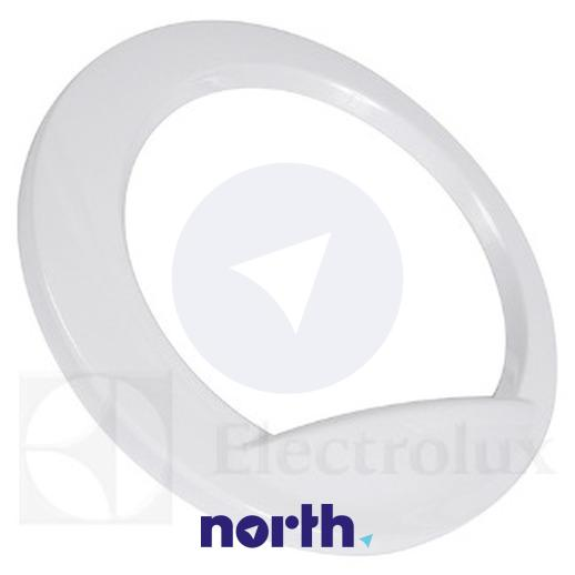 Obręcz | Ramka zewnętrzna drzwi do pralki 1325017315,1