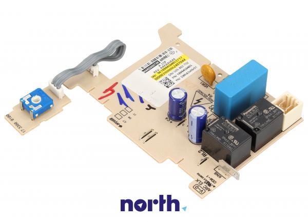Programator | Moduł sterujący skonfigurowany do zmywarki 1899450430,0