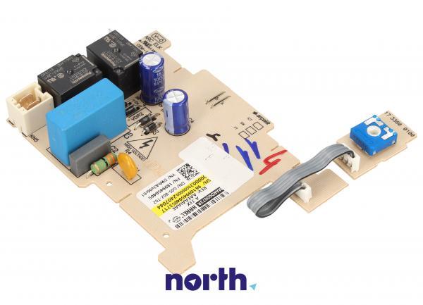 Programator | Moduł sterujący skonfigurowany do zmywarki 1899450430,1