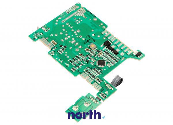 Programator | Moduł sterujący skonfigurowany do zmywarki 1899450430,2
