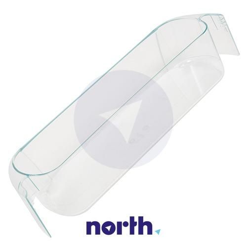 Balkonik   Półka na butelki na drzwi chłodziarki (dolna) do lodówki Electrolux 2246092049,0