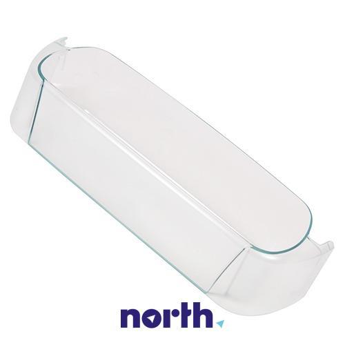 Balkonik   Półka na butelki na drzwi chłodziarki (dolna) do lodówki Electrolux 2246092049,1