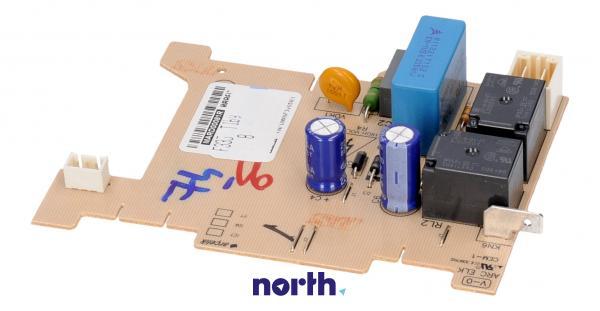 Programator | Moduł sterujący skonfigurowany do zmywarki Beko 1899450750,0