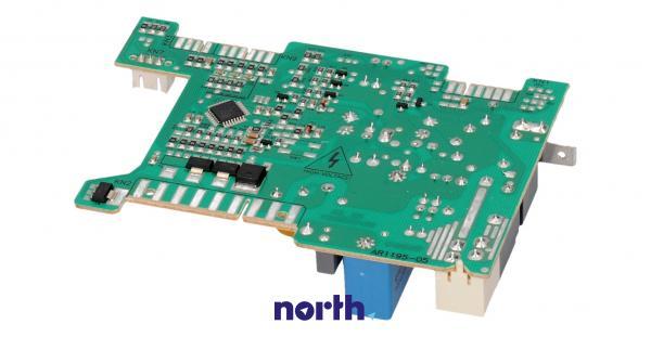 Programator | Moduł sterujący skonfigurowany do zmywarki Beko 1899450750,1