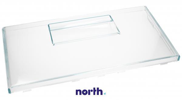 Front środkowej szuflady zamrażarki do lodówki Electrolux 2426278103,0