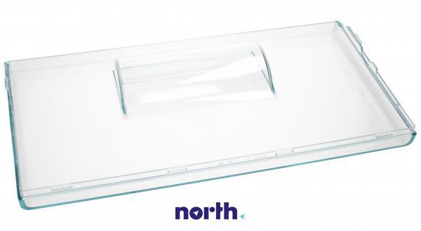 Front środkowej szuflady zamrażarki do lodówki Electrolux 2426278103,1