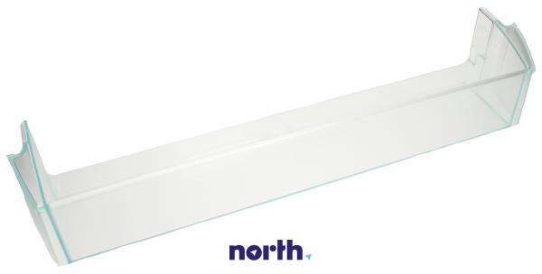 Balkonik/Półka dolna na drzwi chłodziarki  do lodówki Liebherr 742741900,0