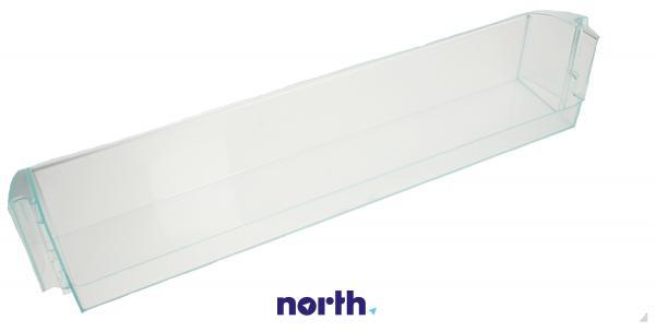 Balkonik/Półka dolna na drzwi chłodziarki  do lodówki Liebherr 742741900,1