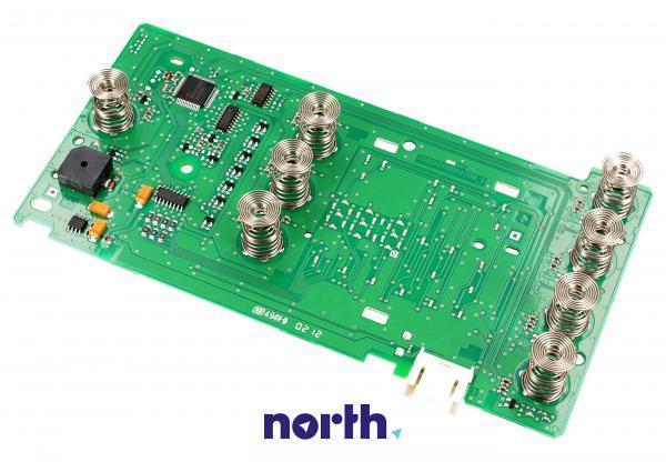 Płytka panelu sterowania do pralki Siemens 00644431,0