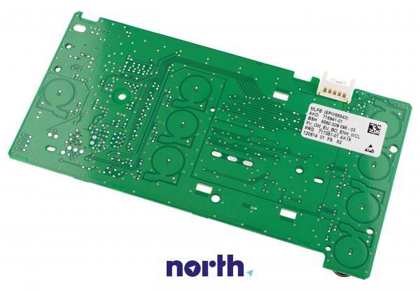 Płytka panelu sterowania do pralki Siemens 00644431,1