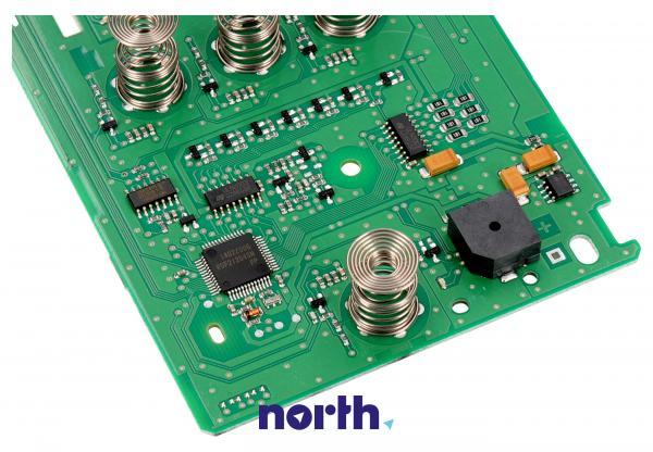 Płytka panelu sterowania do pralki Siemens 00644431,2