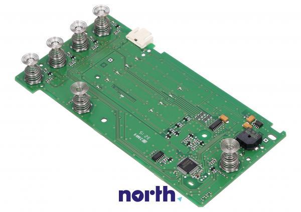 Moduł obsługi panelu sterowania do pralki 00644432,0