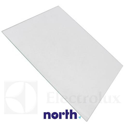 Szyba | Półka szklana chłodziarki (bez ramek) do lodówki Electrolux 2426294233,1