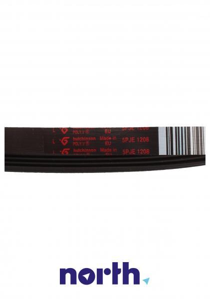 1205J5EL Pasek napędowy elastyczny do pralki Indesit C00141664,1