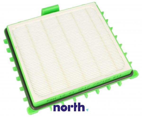 Filtr hepa H13 do odkurzacza Rowenta ZR002901,2
