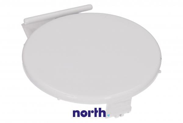 Drzwiczki   Klapka filtra pompy odpływowej do pralki 192722,0
