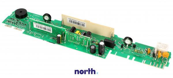 Moduł sterujący nieskonfigurowany do lodówki C00260750,0