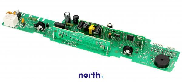 Moduł sterujący nieskonfigurowany do lodówki C00260750,1