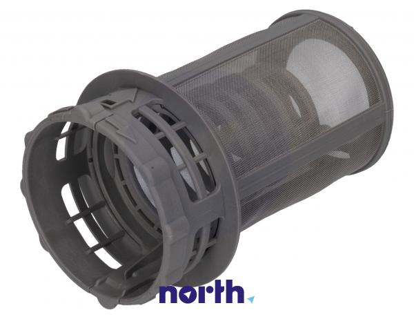 Filtr zgrubny + mikrofiltr do zmywarki Beko 1740800500,1