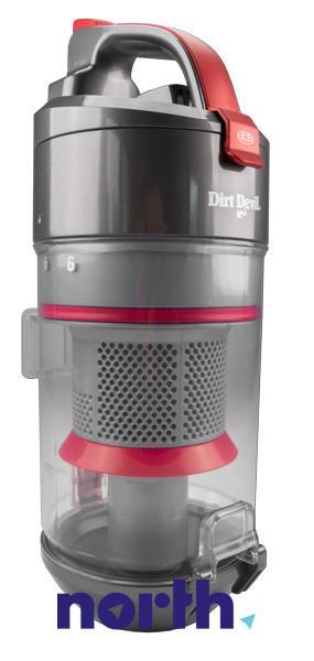 Zbiornik | Pojemnik na kurz do odkurzacza Dirt Devil 5030005,4