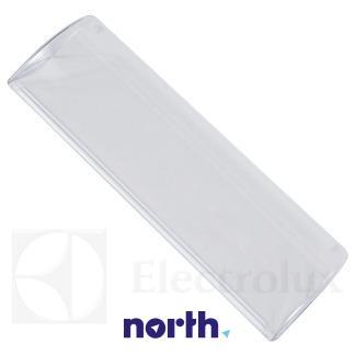 Pokrywa balkonika na drzwi do lodówki Electrolux 2244097057,1