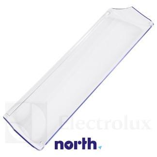 Pokrywa balkonika na drzwi do lodówki Electrolux 2244097057,2
