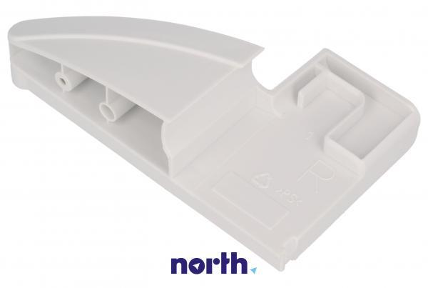 Wspornik   Mocowanie półki drzwi chłodziarki do lodówki Liebherr 743020400,0