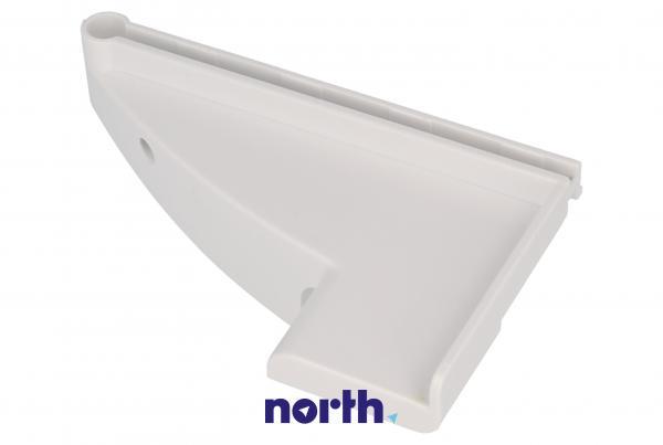 Wspornik   Mocowanie półki drzwi chłodziarki do lodówki Liebherr 743020400,2