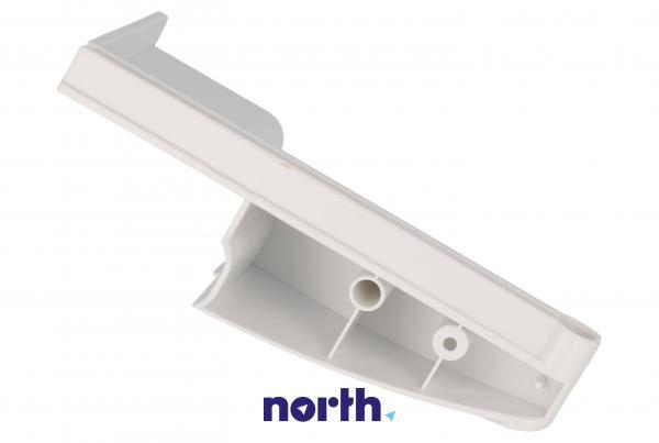 Wspornik   Mocowanie półki drzwi chłodziarki do lodówki Liebherr 743020400,3