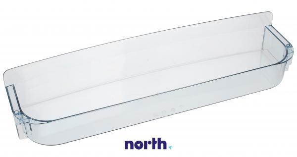Balkonik | Półka dolna na drzwi chłodziarki  do lodówki 613406,1