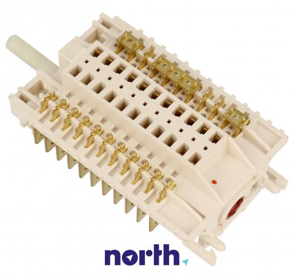Selektor   Przełącznik funkcji do piekarnika Mastercook C110008A0,2