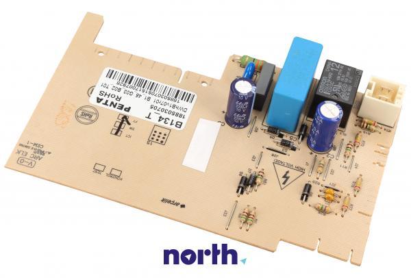 Programator | Moduł sterujący skonfigurowany do zmywarki Beko 1885030705,1