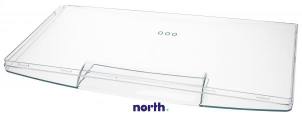 Pokrywa | Front szuflady na warzywa do lodówki Electrolux 2426444010,1