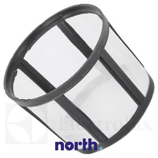 Osłona filtra cylindrycznego do odkurzacza Electrolux 4071376661,2