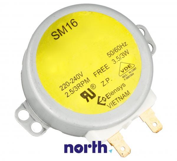 Silnik napędowy mikrofalówki 50285864000,0