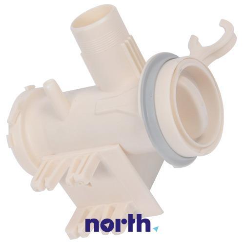 Obudowa pompy odpływowej pompy odpływowej do pralki Electrolux 1320715053,2