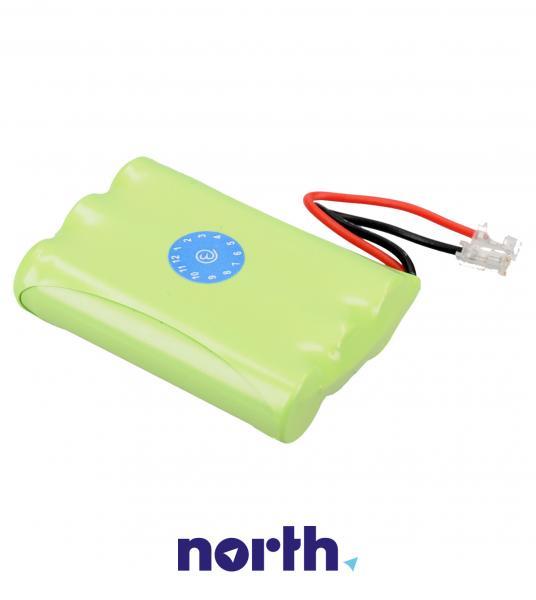 CPAAA36043 Akumulator 3.6V 0.6Ah telefonu bezprzewodowego,1