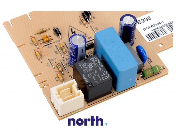 Programator | Moduł sterujący skonfigurowany do zmywarki Beko 1885040605,2