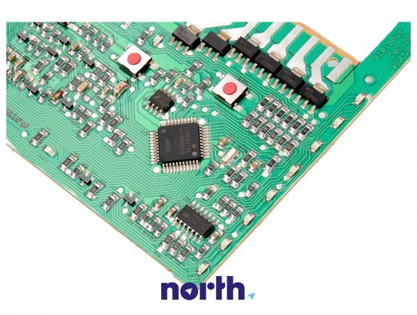 Programator | Moduł sterujący skonfigurowany do zmywarki Beko 1885040605,3