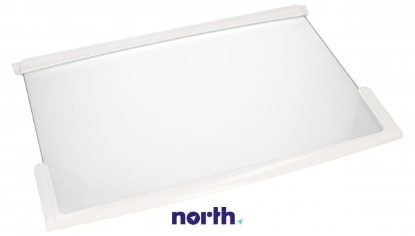 Szyba | Półka szklana kompletna do lodówki Gorenje 613431,0