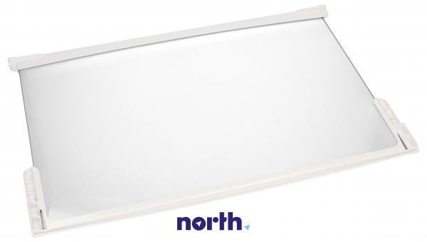 Szyba | Półka szklana kompletna do lodówki Gorenje 613431,1