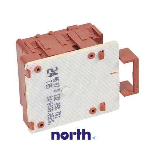 Przełącznik funkcyjny do pralki Privileg 3794404008,1
