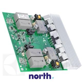 Moduł zasilania induktora do płyty indukcyjnej Electrolux 3305628426,1