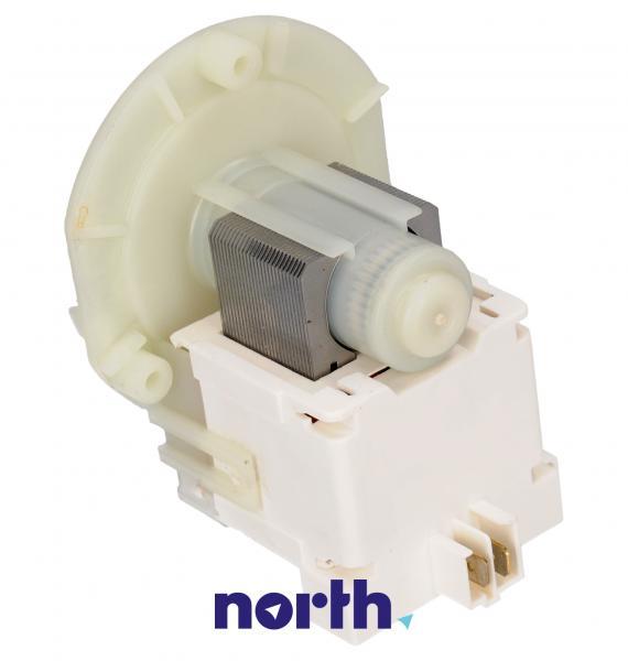 Silnik pompy odpływowej 742049808 do pralki Beko 2808190100,1