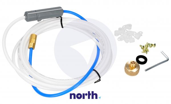 Rurka | Wąż dopływowy kostkarki lodu do lodówki Samsung DA9701469W,0